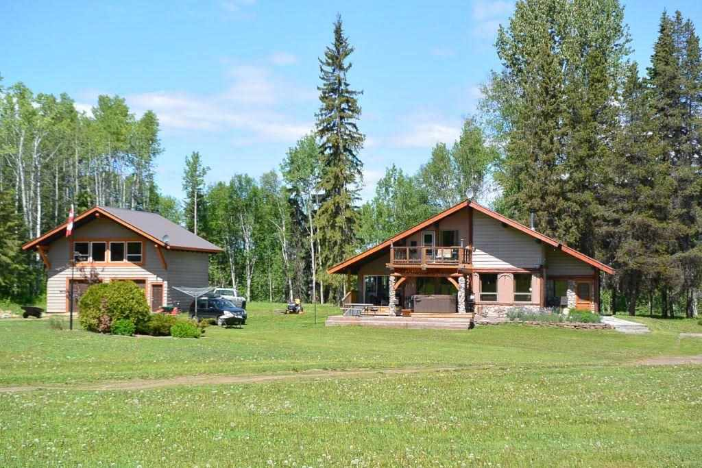 24543 W 16 HIGHWAY, Smithers, BC, V0J 2N0