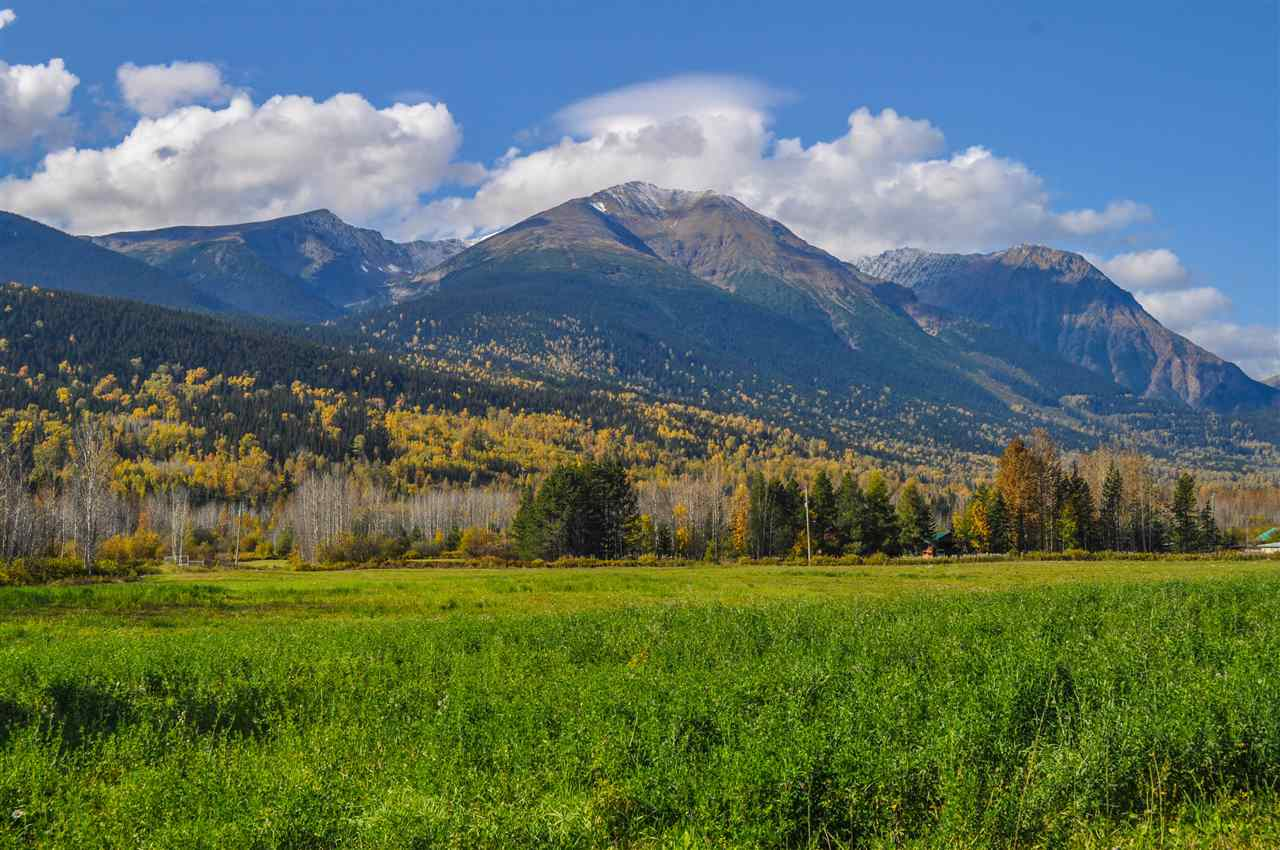 LOT A SIMCOE AVENUE, Smithers, BC, V0J 2N2