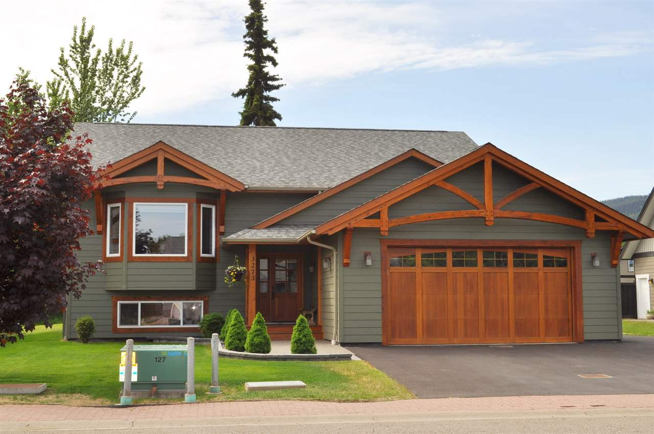 3273 3RD AVENUE, Smithers, BC, V0J 2N0