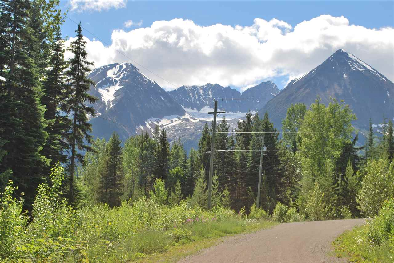 Lot 3 PASSBY DRIVE, Smithers, BC, V0J 2N2