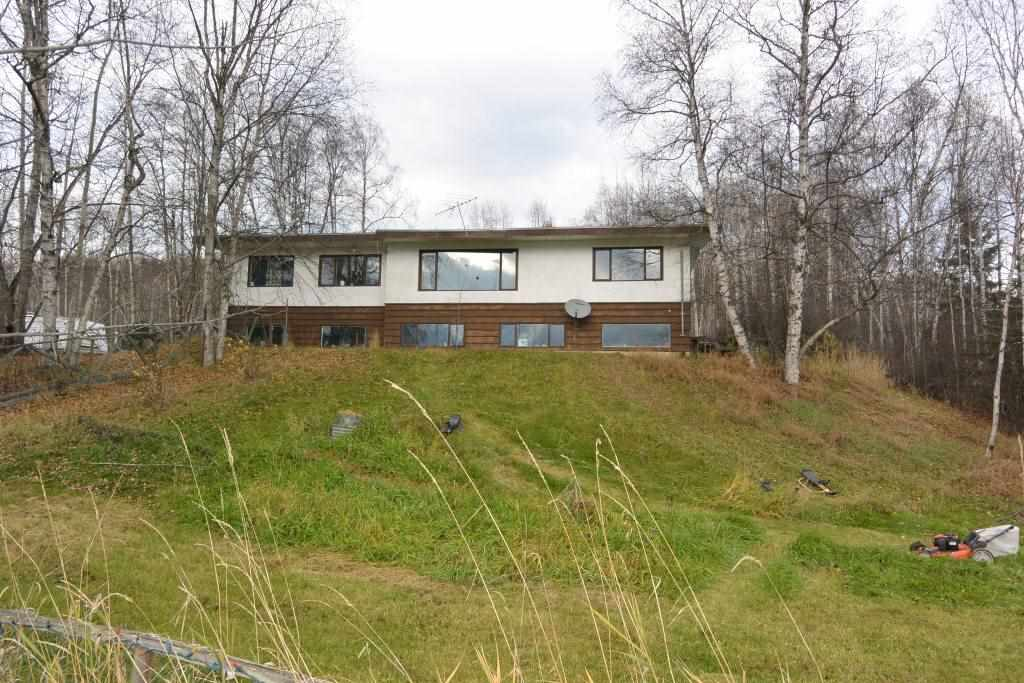 5251 N FIRST AVENUE, Hazelton, BC, V0J 1Y1