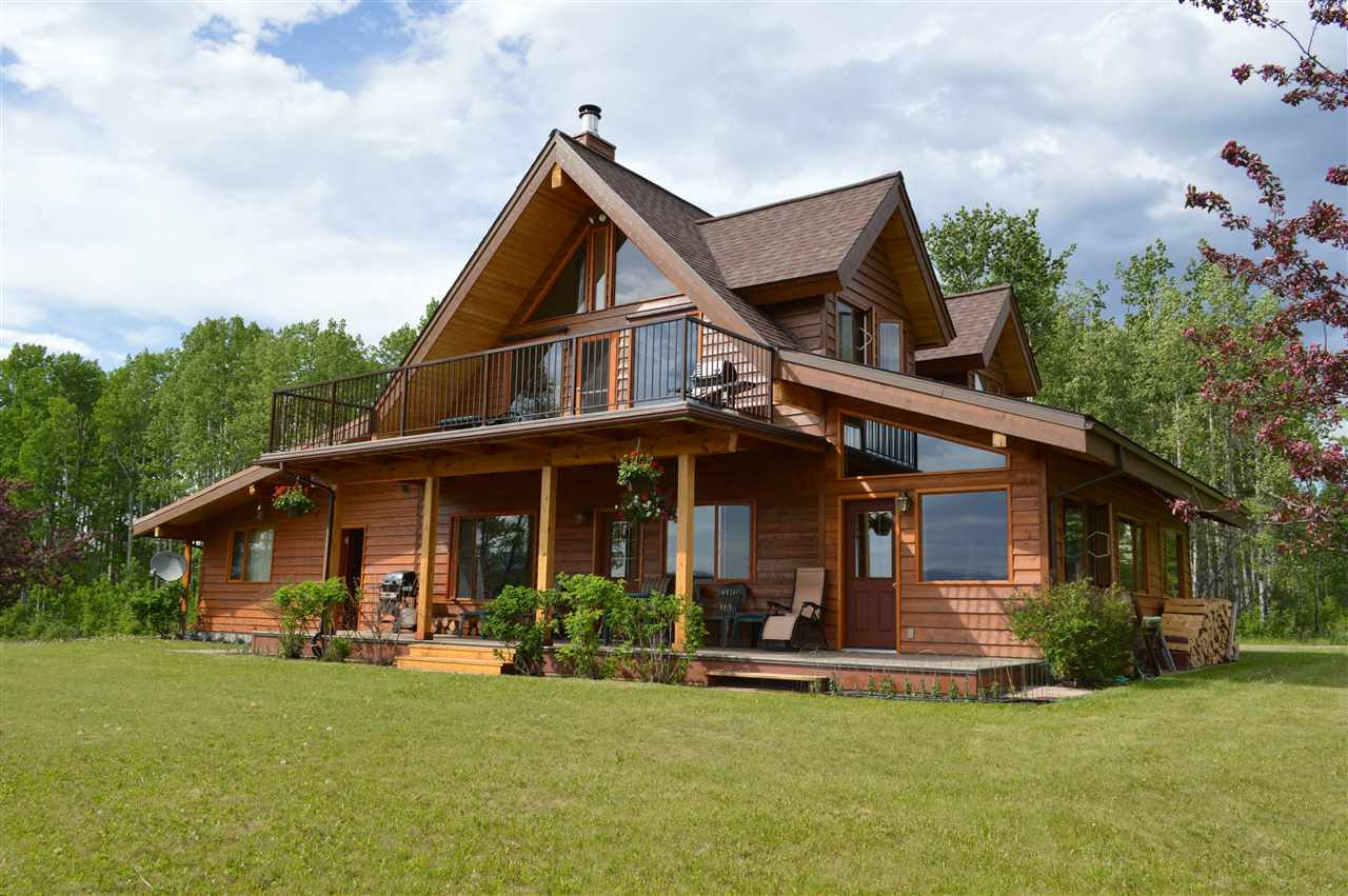 4679 TYHEE LAKE ROAD, Smithers, BC, V0J 2X1