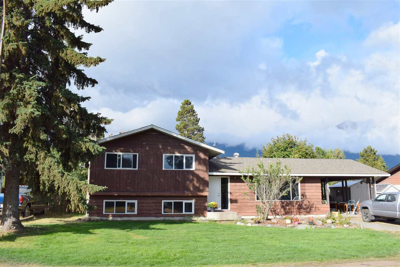 4141 7TH AVENUE, Smithers, BC, V0J 2N0