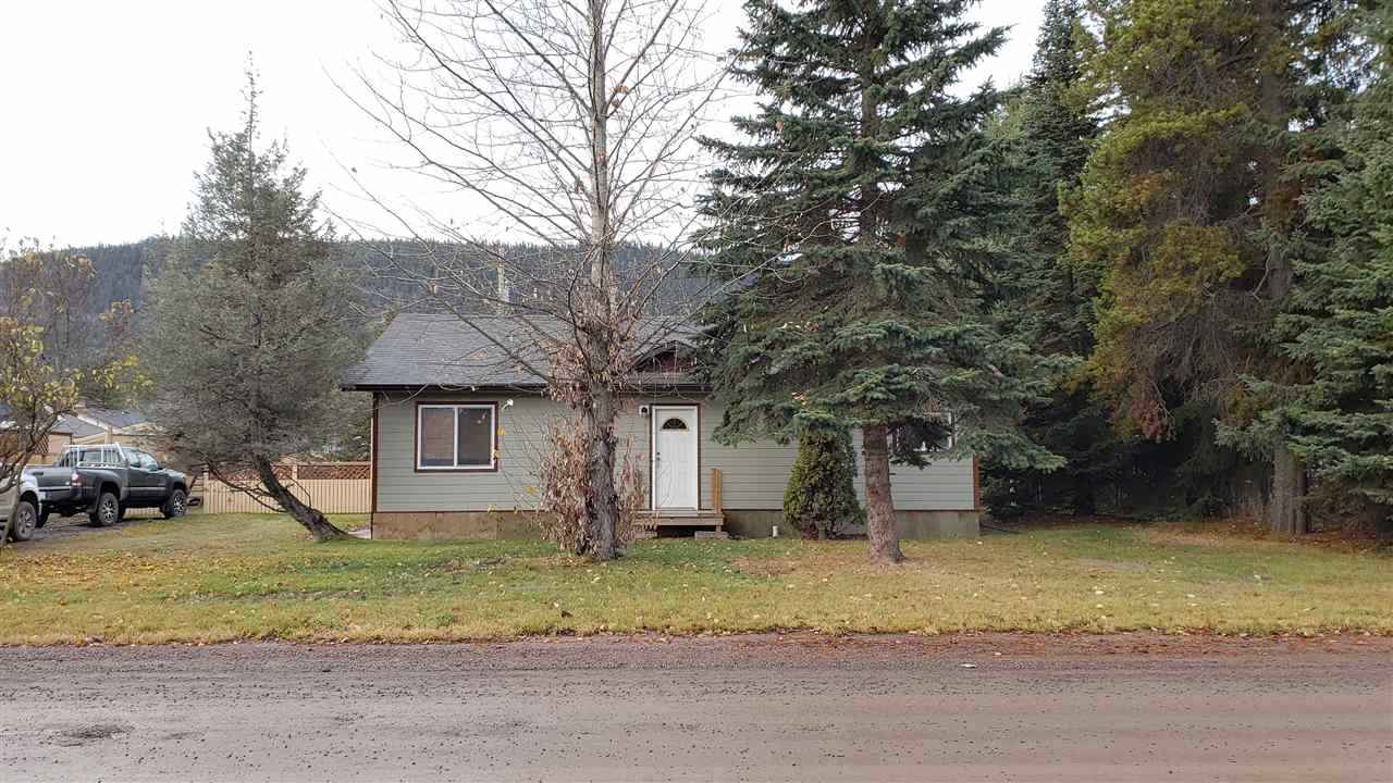 4141 2ND AVENUE, Smithers, BC, V0J 2N3