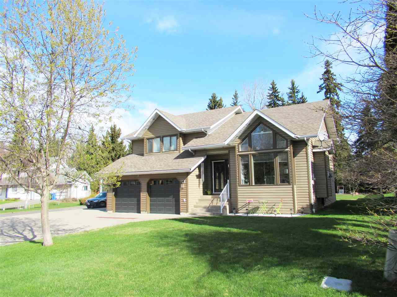 1237 SUNNY POINT DRIVE, Smithers, BC, V0J 2N0