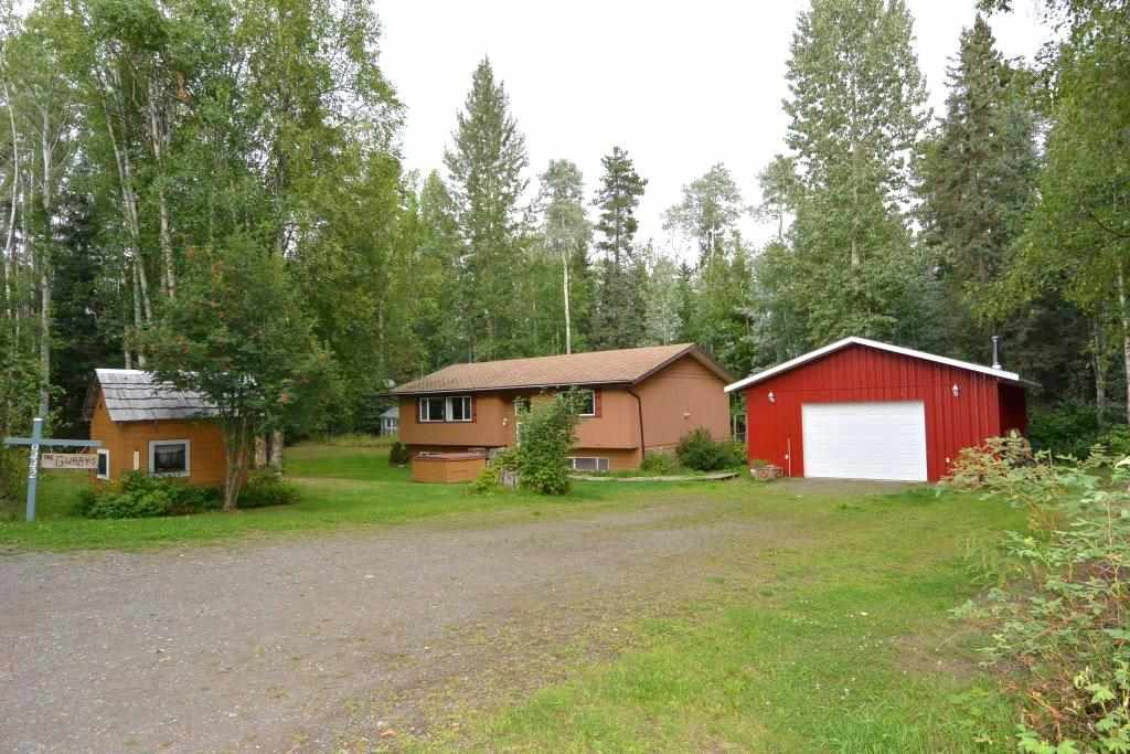 9442 POPE ROAD, Smithers, BC, V0J 2N1 (262419996)