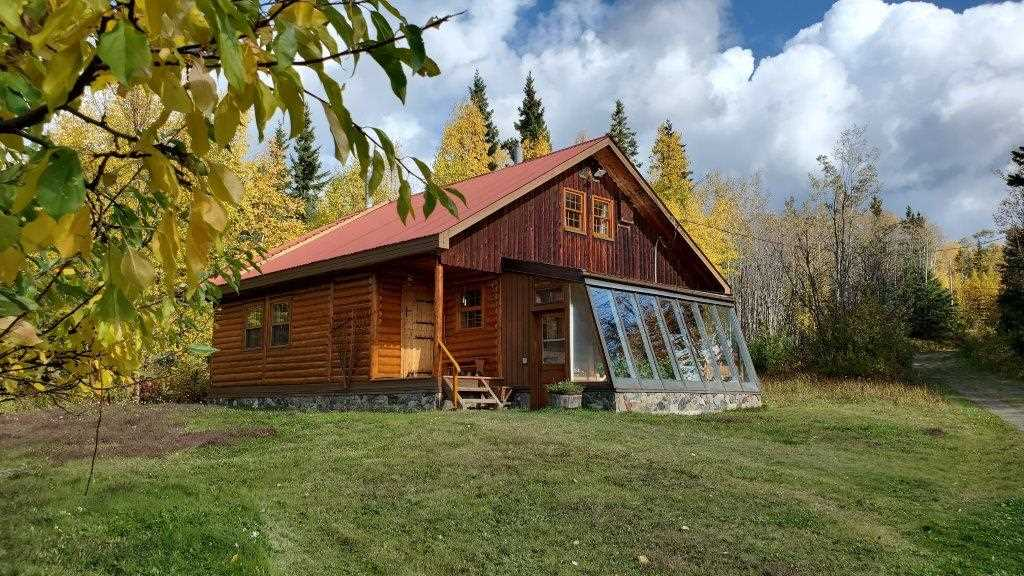 15087 H KERR ROAD, Smithers, BC, V0J 2X2 (262430743)