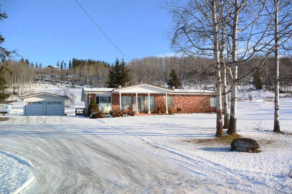 400 S VIEWMOUNT ROAD, Smithers, BC, V0J 2N6 (262444906)